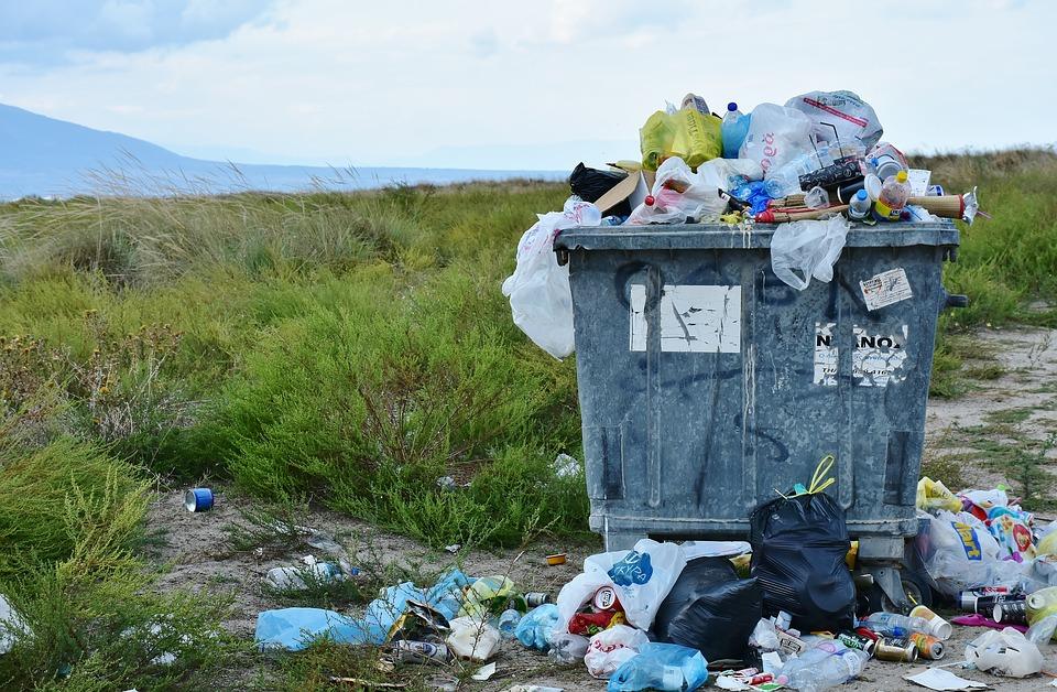 Analyse du règlement taxe déchets 2020-2024