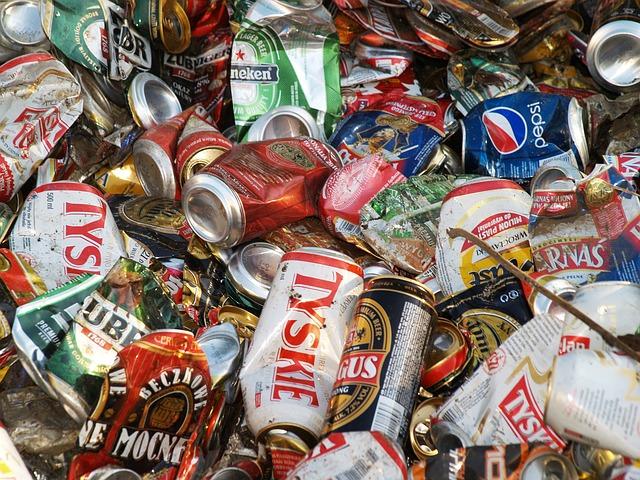 Adhérons à l'Alliance «Consigne canettes et bouteilles plastique» et rejoignons les 53 % des communes wallonnes déjà adhérentes!