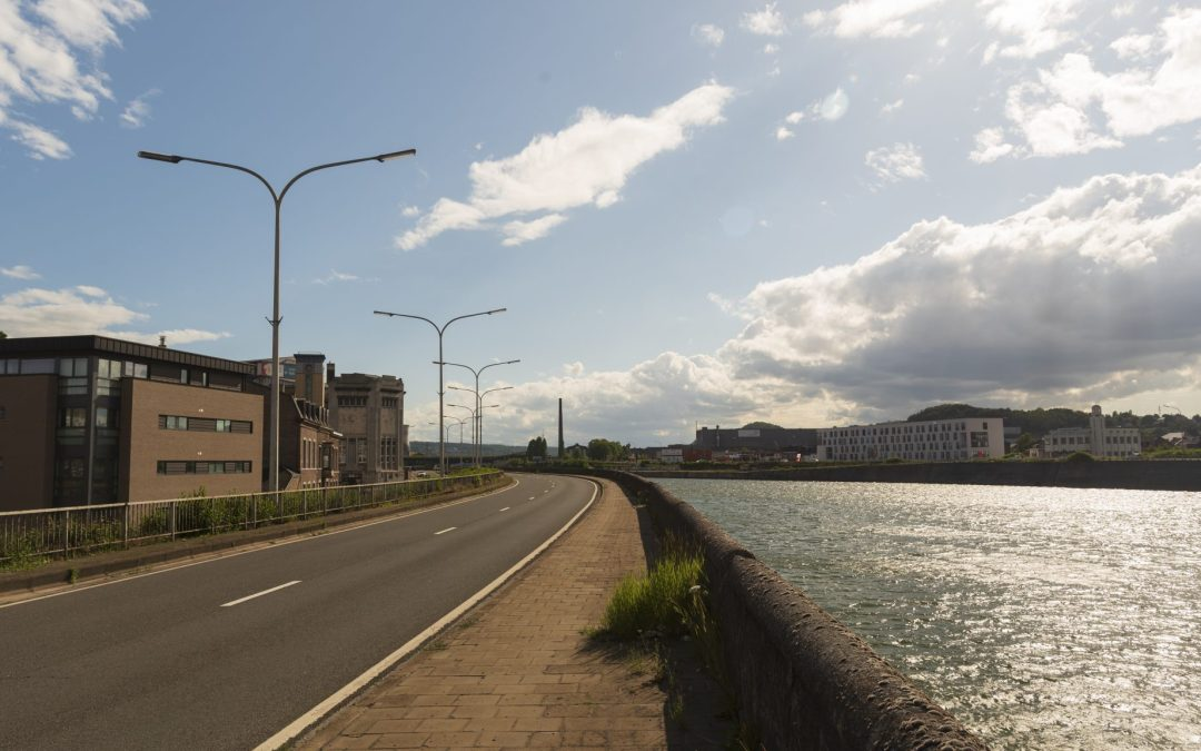 Aménagements cyclables sur les quais de Meuse et dans notre ville en général